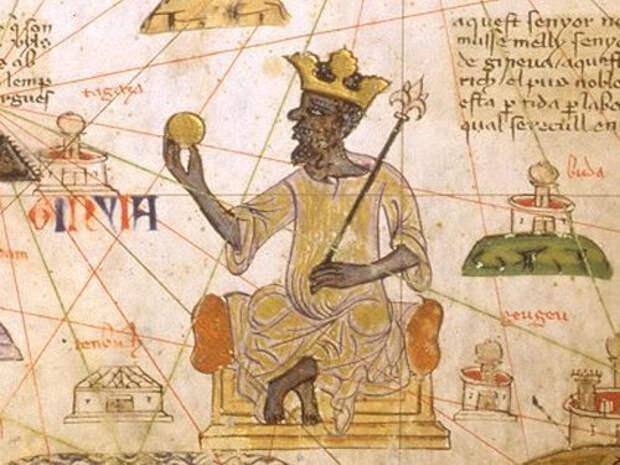 Назван самый богатый человек в истории человечества