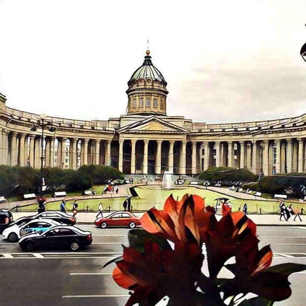 Prisma: приложение российских программистов захватывает мир