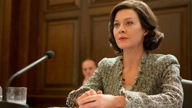 Актриса Хелен Маккрори умерла в 52 года