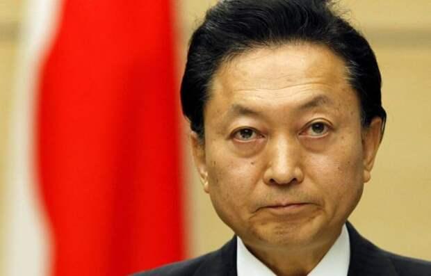 Японский политик: Нужно признать Крым российским ради северных территорий