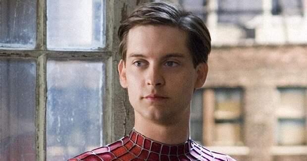 """Испанский актёр дубляжа """"спалил"""" Тоби Магуайера в Spider-Man: No Way Home"""