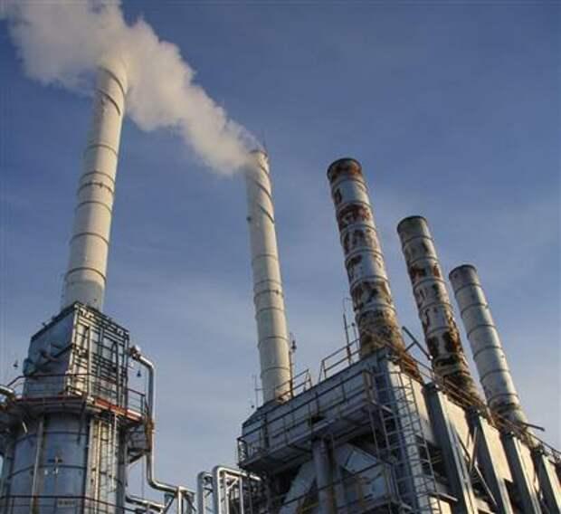 Локосовский газоперерабатывающий завод
