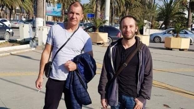 Шугалей и Суэйфан в Турции? Эксперты о плененных российских социологах