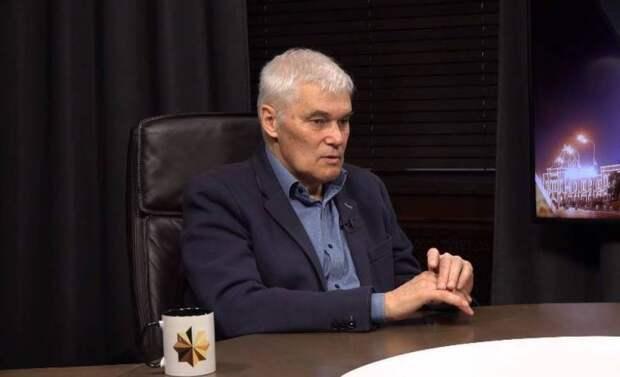 Эксперт: Операция России по принуждению к миру Украины закончится на границах Приднестровья