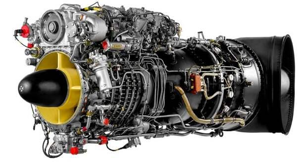 Началось производство двигателя для Ми-28НМ