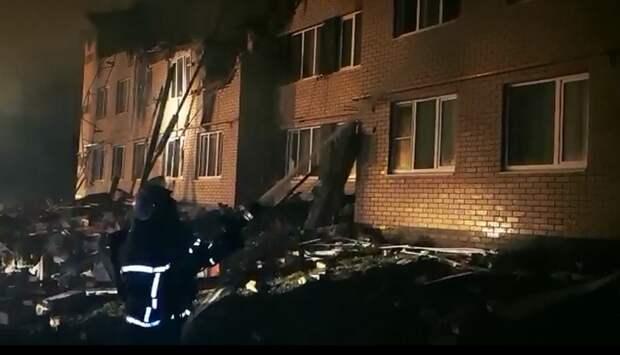 Младенец погиб при взрыве газа в Нижегородской области. События дня