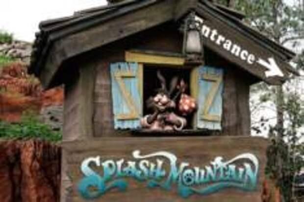 Дисней (Disney) изменит тематику атракцинонов опасаясь обвинений в расизме