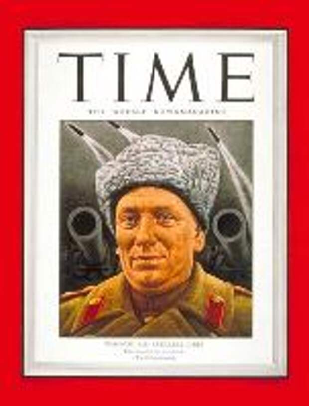 маршал Николай Воронов, советские полководцы, советская артиллерия