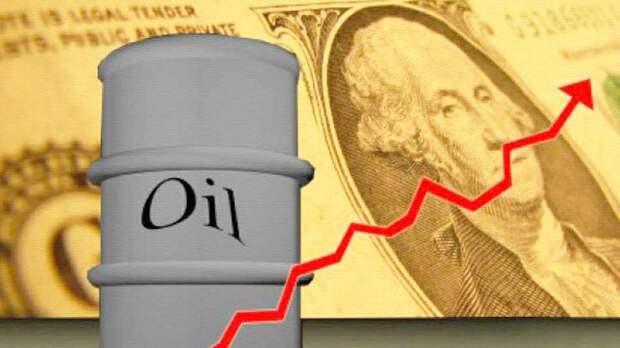 Нефть марки Brent берёт новые высоты ($84 за баррель), но Россия опять пролетает мимо кассы