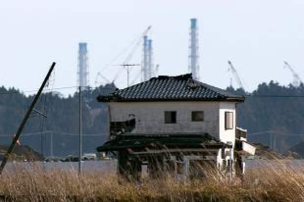 Почему японцы опять строят жильё на берегу?