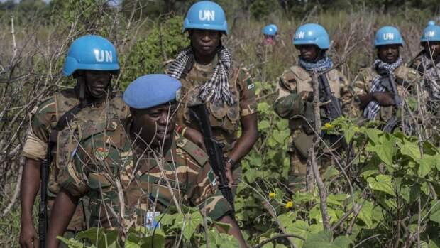 Водитель из Камеруна рассказал о нападении боевиков в ЦАР и халатности миротворцев ООН