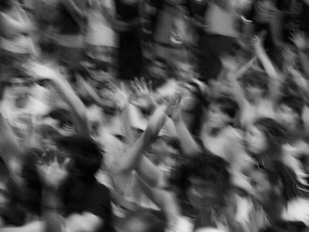 В страшной давке на религиозном празднике в Израиле погибли почти 50 человек