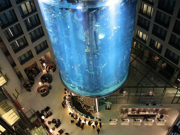 Головокружительные лифты