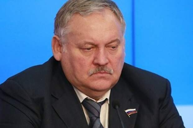 Азербайджанцы ополчились на Затулина