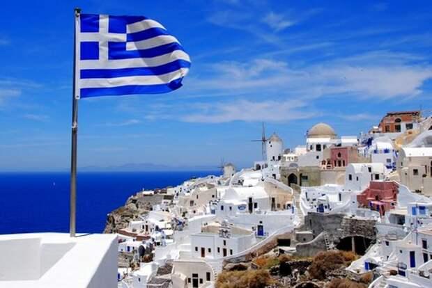 Выход Греции из еврозоны грозит эффектом домино