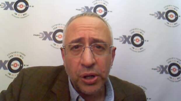 Сванидзе: Мутный морок навис над страной (интервью)