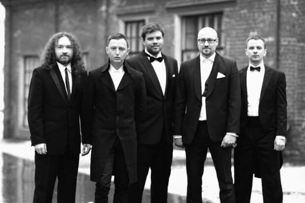 Музыканты группы «Звери» резко покинули коллектив