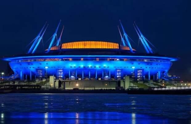 На Газпром арене может появиться памятник Семаку