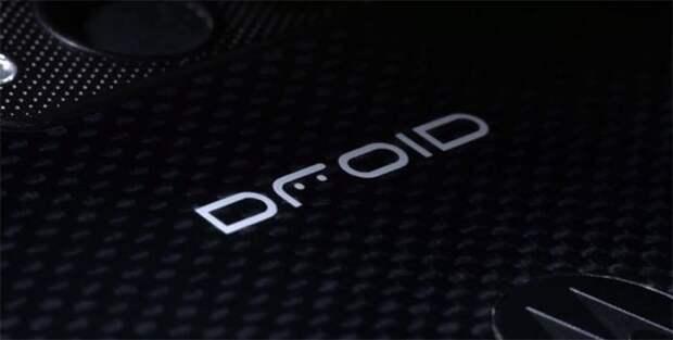 "Смартфон Motorola Droid Kinzie получит 5,5"" дисплей формата 2K"