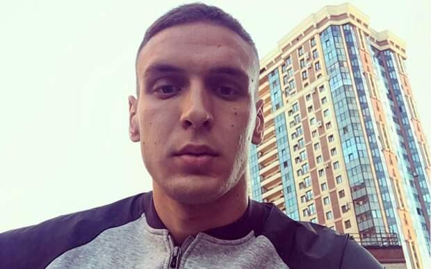 Экс-игрок «Енисея» Дугалич помог двум бездомным вСербии. Ихвыгнали наулицу задолги