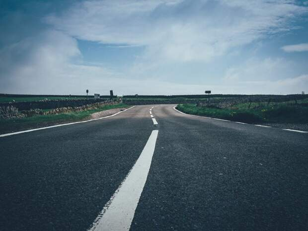 На российских дорогах появится суперасфальт
