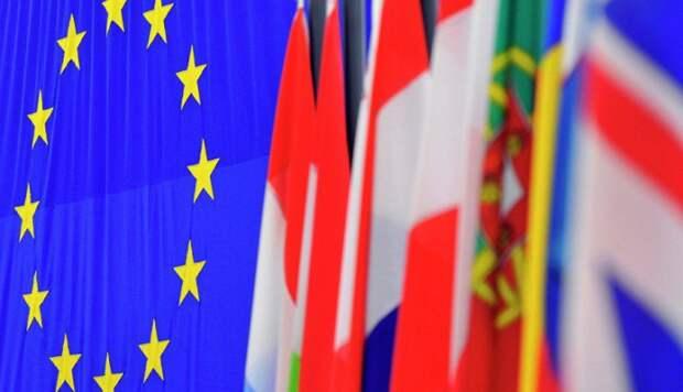 WSJ: в ЕС хотят уступок России в украинском кризисе в обмен на смягчение санкций