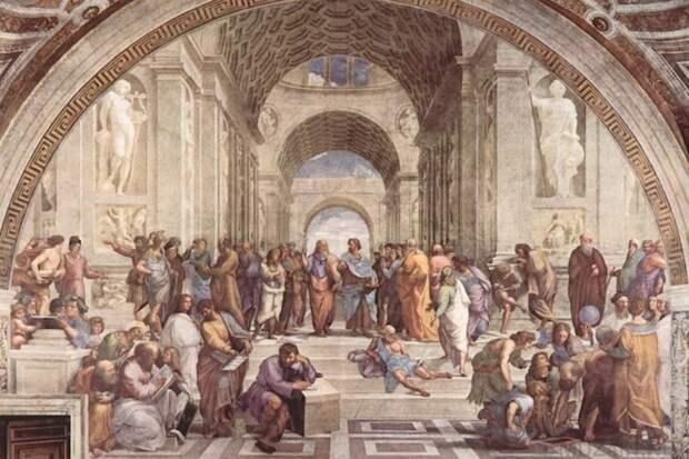 Десять загадок древних цивилизаций