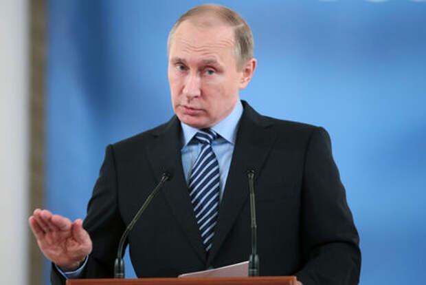 Путин рассказал, сколько денег получит автопром в этом году