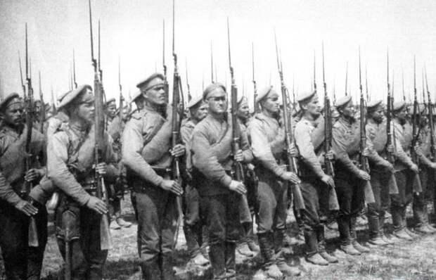 Что писали о русских их противники в войнах война, иностранцы, люди, россия, русские