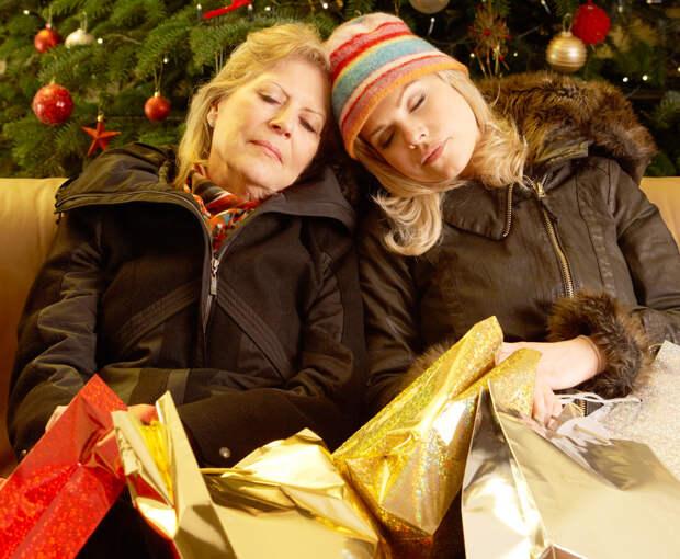 Шопинг на выживание: как отправиться по магазинам с мамой и не сойти с ума