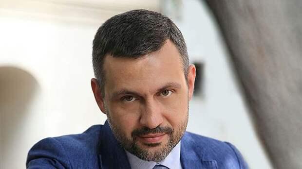 Врио пресс-секретаря патриарха Кирилла назначен Легойда