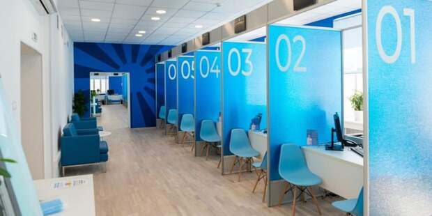 Собянин: Столичная служба занятости за год трудоустроила 178 тыс. человек. Фото: М. Мишин mos.ru