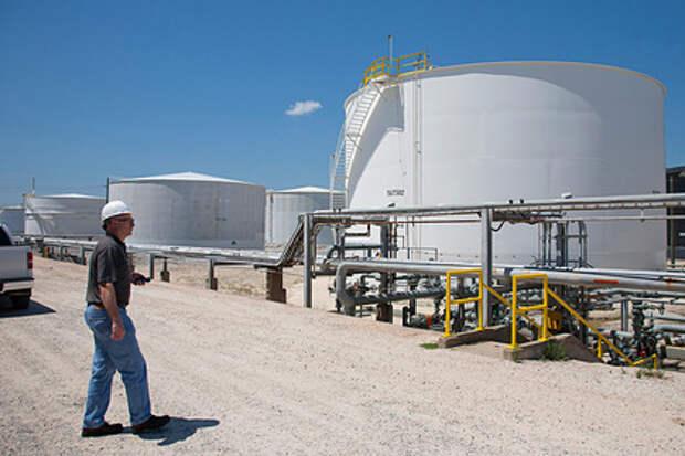 США предупредили Европу о распределении газа по квотам