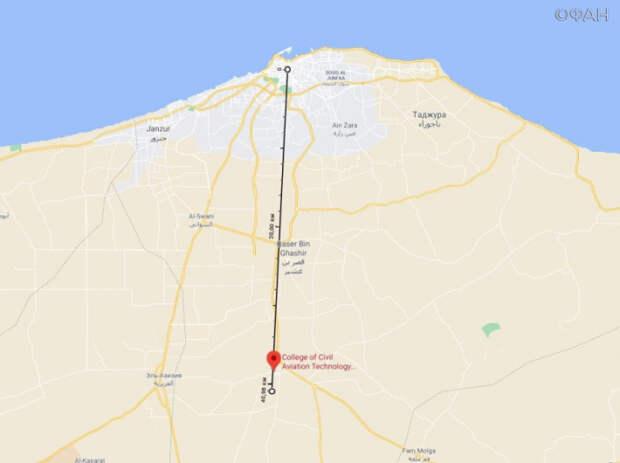 الشائعات حول الروس في ليبيا يصنعونها من توصيات علماء السياسة الأمريكيين