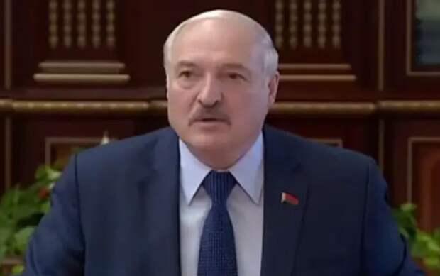 Лукашенко поручил закрыть «каждый метр» границы, чтобы Литва нелегалов назад не вернула