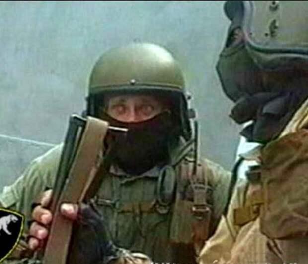 """""""Аргунский Смертельный треугольник"""". Спецназовец участник боя, рассказывает как спасали колону из лап Хаттаба в январе 2000"""