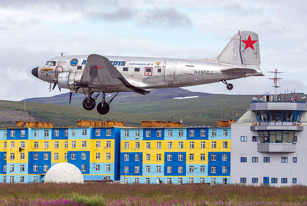 Самолеты времен Великой Отечественной Войны
