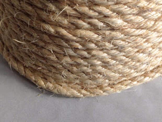 Корзинка с крышкой своими руками из сизалевой веревки (20) (320x240, 94Kb)