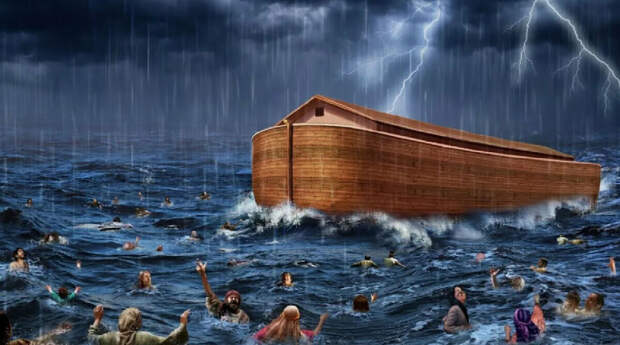 Два христианства: библейское и настоящее. Страшные противоречия…