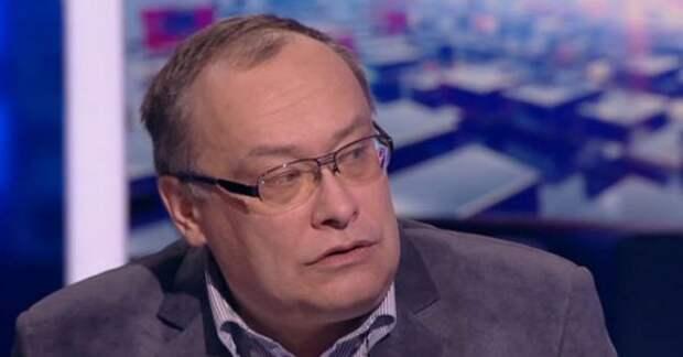 Раздражённая русофобская чешская элита продала свой народ— Николай Межевич