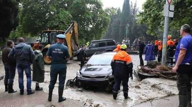 В Крыму готовят первые в России законы по компенсации утраты автомобиля