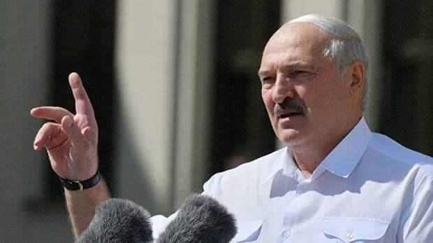 Последний диктатор Европы: западные СМИ о протестах в Белоруссии