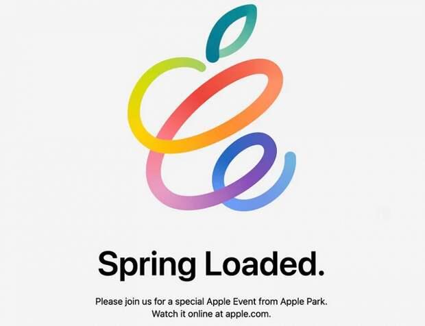 20 апреля Apple не покажет ничего экстраординарного. Редактор Bloomberg ожидает новые iPad Pro