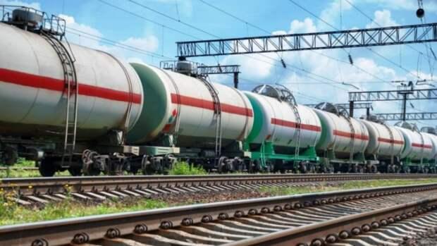 Свыше 65тысяч тонн СУГ поставили вУкраину российские компании