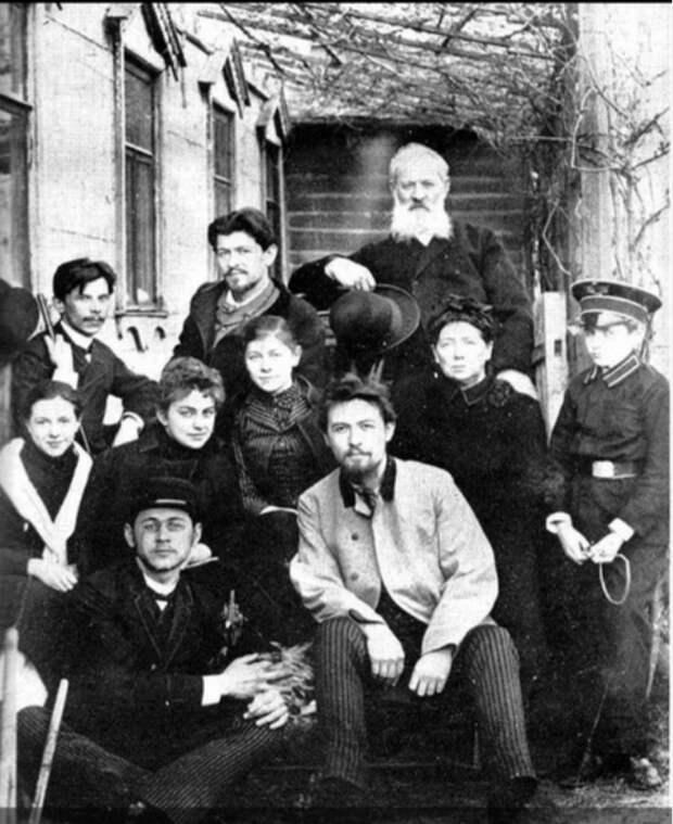 Антон Павлович Чехов: что можно оставить потомкам за 44 года жизни