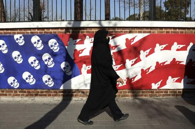 США теряют солдат из-за раздутого ими конфликта на Ближнем Востоке