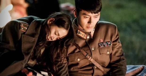 Как перебежчик из КНДР помог снять самый популярный сериал в Южной Корее