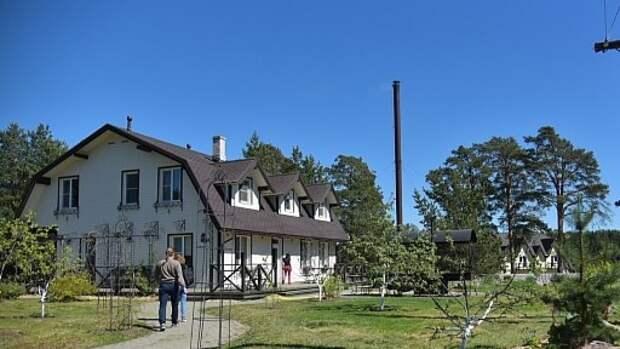 Коттеджи на месте снесенных аварийных домов разрешили строить во Владимирской области