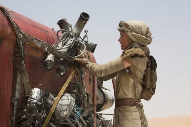 15 лучших киногероинь 2015 года