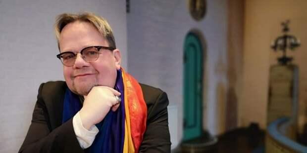 В Швеции священник-гей отказался венчать мужчин и женщин